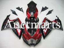 Buy Fit for Suzuki GSX-R 600 2006 2007 ABS Plastic motorcycle Fairing Kit Bodywork GSXR600 06 07 GSXR 600 GSX R600 CB54 for $550.00 in AliExpress store