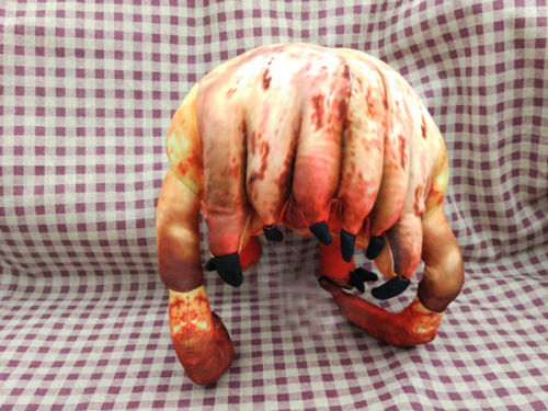 "New Half Life 2 Head Crab 6"" Plush toy gift(China (Mainland))"
