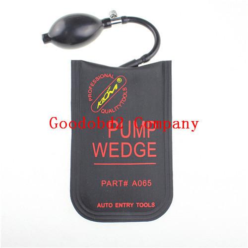 Newst Air wedge Locksmith Tools Klom Pump Wedge Airbag lock pick set door lock opener(China (Mainland))
