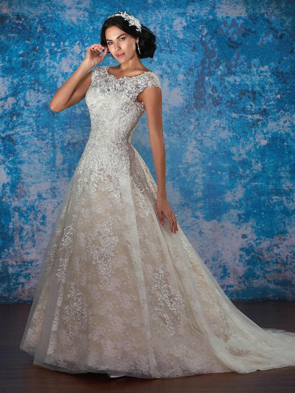 Новое поступление кружева свадебное платье 2016 сексуальная одежда де Mariage свадебные платья Vestido Novia низкие цены в евро свадебные платья
