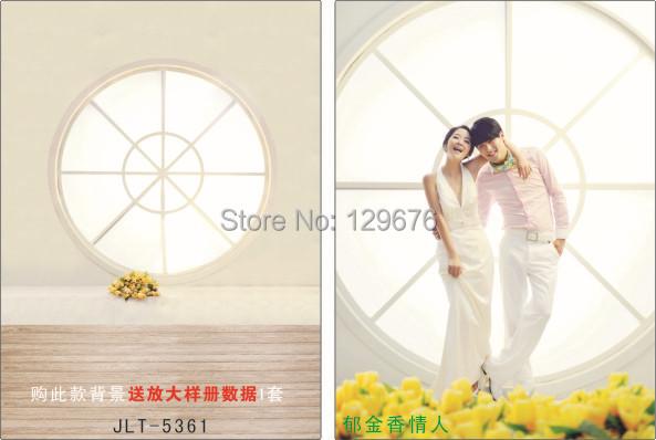 3m*5m Wedding Dress Photography Backdrops Vinyl Custom Photo Studio Background  JLT-5361<br><br>Aliexpress