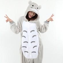 Flannel Totoro Pijamas Pajamas