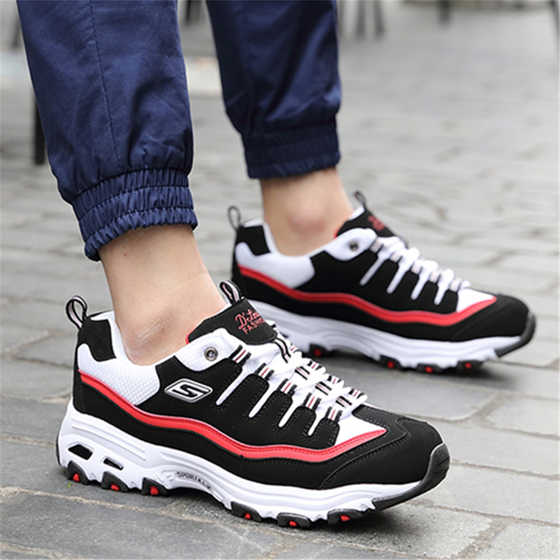 Spring Casual Men's Shoes Male Basket Femme Chaussure Tenis Feminino Shoes Ladies Sport Male Trainers Chaussure Femme Tenis(China (Mainland))