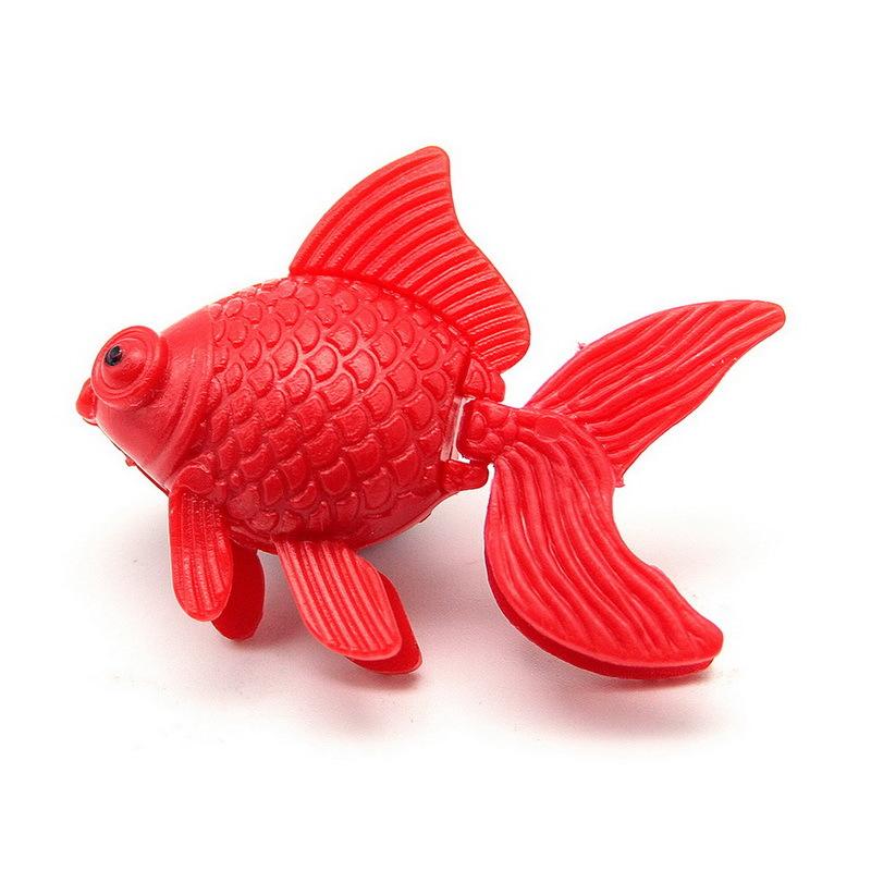 Achetez en gros en plastique poisson rouge en ligne des for Faux poisson rouge