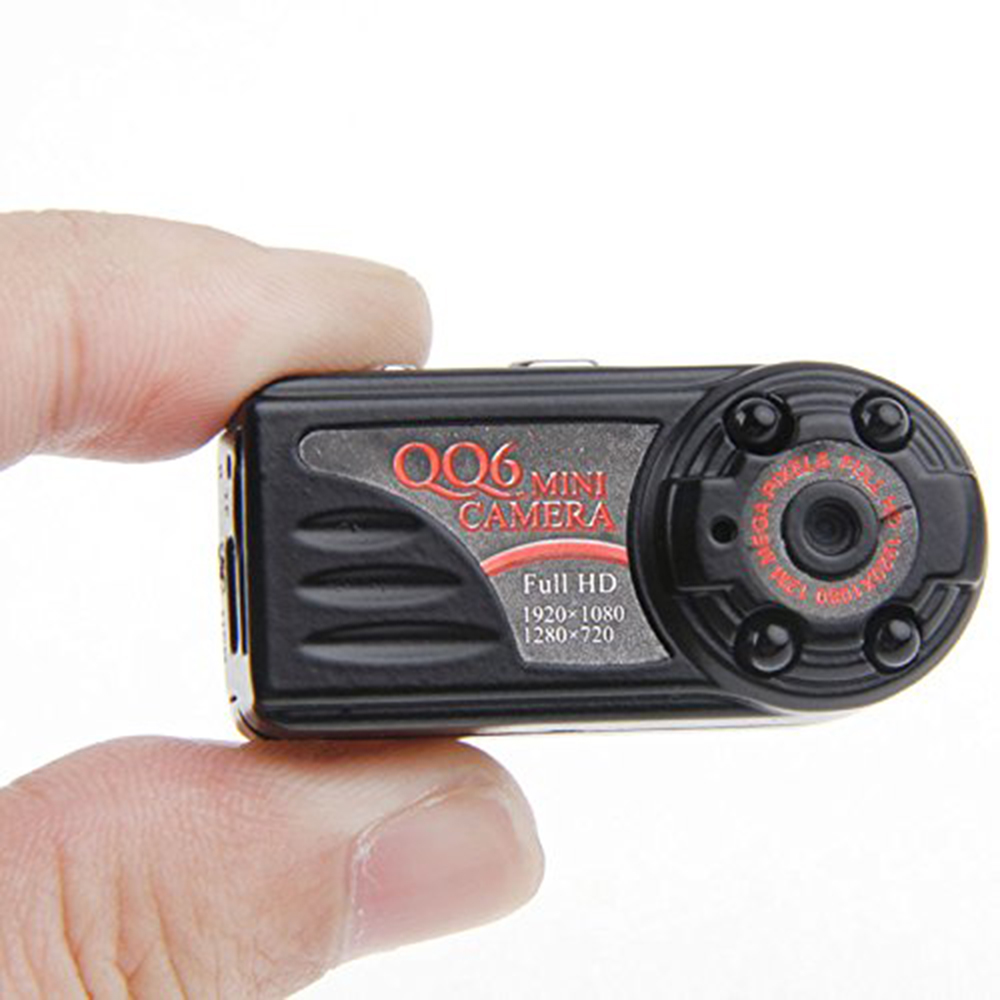 Small Mini Camera Full HD 1080P 720P Micro DV DVR Camera Camcorder IR Night Vision Motion Detect DVR(China (Mainland))
