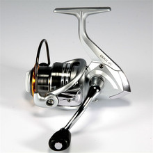fishing reel SP feeder mulinello spinning moulinet peche daiwa carrete molinete para pesca fishing gear carretilhas de pescaria