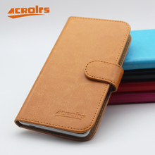 Hot Sale! Jiayu S2 Case New Arrival 6 Colors Luxury PU Leather Protective Phone Cover For Jiayu S2 Case