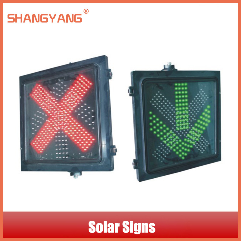 2015 New LED Traffic lights Toll Station Entrances Indicating Pilot Light Highway Warning Lights Traffic Facilities SY-TL019(China (Mainland))
