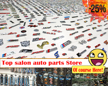buy two get one free corporation car sticker accessories stickers For ford focus chevrolet cruze kia rio skoda octavia(China (Mainland))