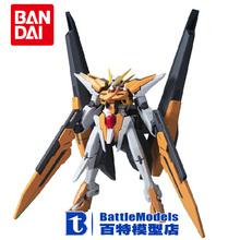 Genuine BANDAI MODEL 1/144 SCALE Gundam models #164576 HG Harute Gundam plastic model kit