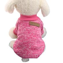 Buy Hot Sale Pet dog clothes small dogs winter warm coat sweater puppy chihuahua cheap clothing dog roupa para cachorro for $3.00 in AliExpress store
