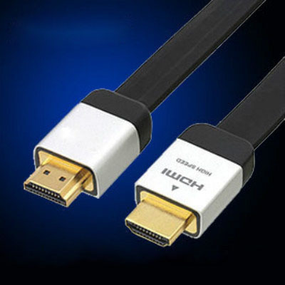 2M HDMI 3D Cable 1.4A HDMI For Sony PS3 for XBOX360 TV Computer Cable Without Retail Package(China (Mainland))