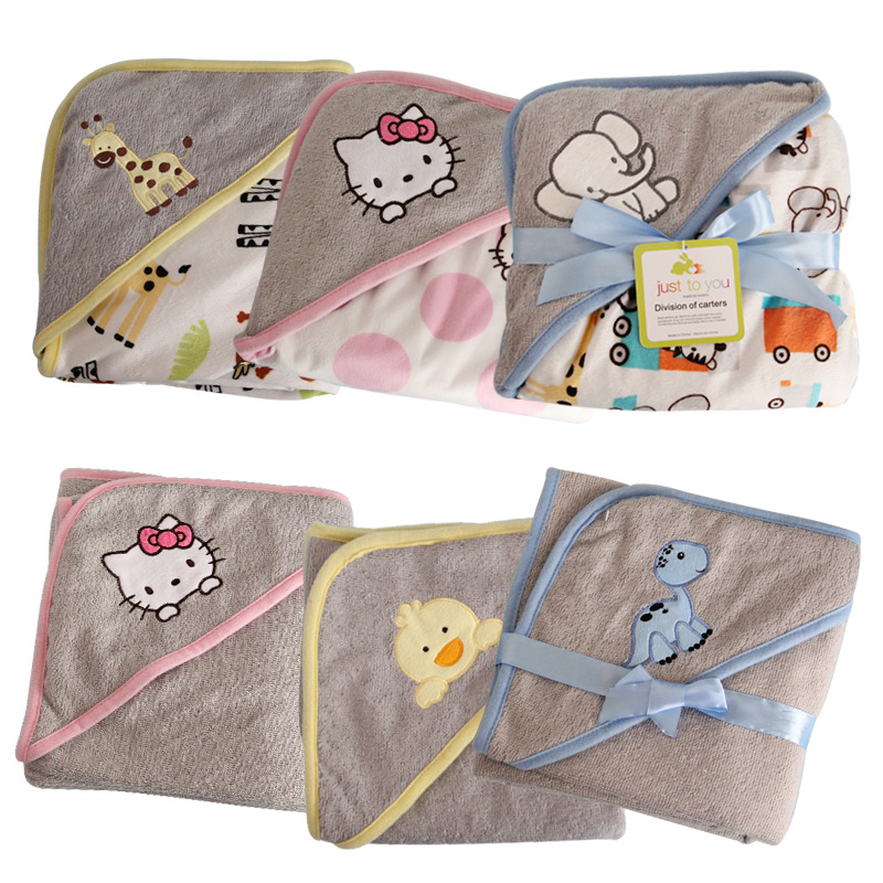 Новый 2015 детское одеяло retailsale мило флисовой одеяло мультфильм дора одеяло постельные принадлежности продукта 76 x 76 см ребенка спальный мешок бесплатная доставка