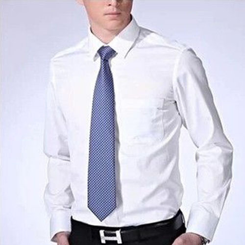 Free shipping new 2015 Spring and Autumn men clothes solid color casual long-sleeved men shirt mens dress shirts(China (Mainland))