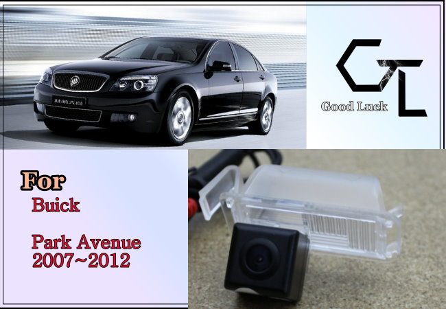 CCD / For Buick Park Avenue 2007~2012 / HD Night Vision / Car rear view camera / Modified vehicle owner Preparing(China (Mainland))