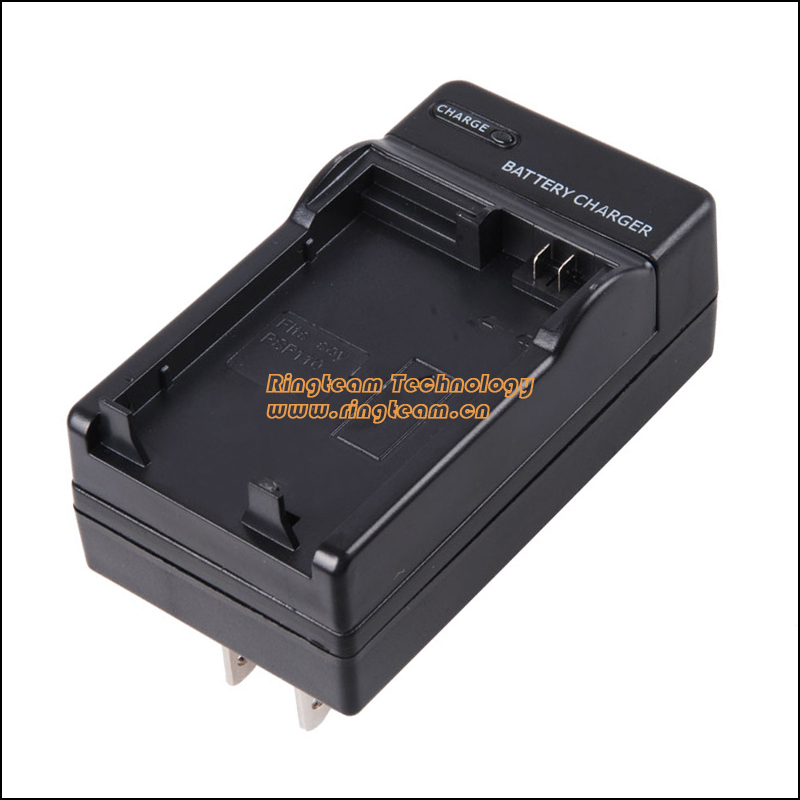Battery Charger Suitable for Sony Batteries PSP-110, PSP-191<br><br>Aliexpress