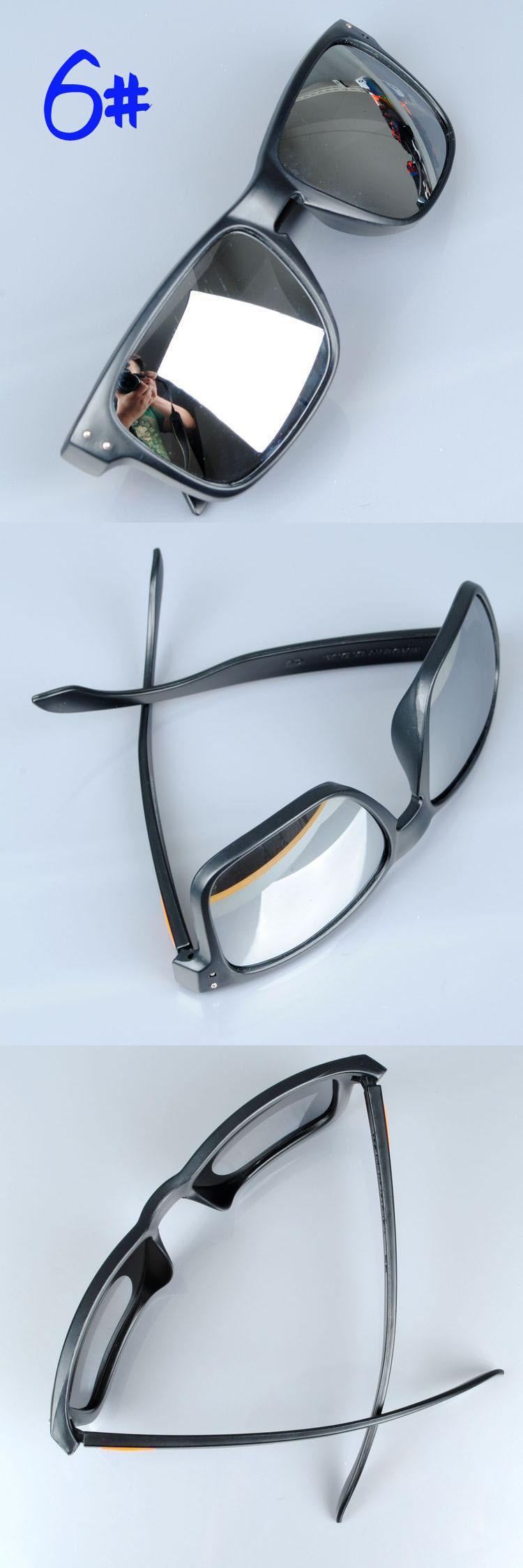 Men Classical Cycling Eyewear Sunglass Outdoor Glasses Bicycle Bike