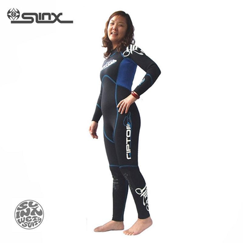 New 2015 Slinx RIPTOP 1136 3mm Unisex Neoprene Scuba Diving Swimming swimwear Waterskiing Snorkeling Fishing Windsurfing Wetsuit<br><br>Aliexpress