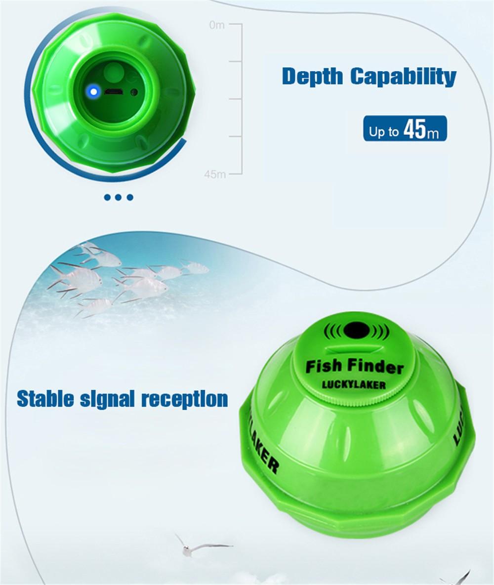 FF916 fish finder  03