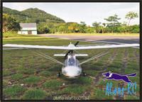 4CH дрифтер модель rc плоскости крыльев 950 мм rc самолет/rc модель /beginner плоскости