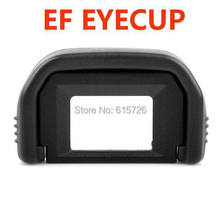 EF Rubber Eye Cup Eyepiece Eyecup for Canon 650D 600D 550D 500D 450D 1100D 1000D 400D SLR Camera  Free Shipping(China (Mainland))