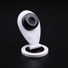 FUSILOK Home Security Wireless Wifi IP Camera Surveillance CCTV US Plug Game Accessories(China (Mainland))
