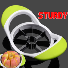 Apple slicers Corers tool cut fruit Multi-function stainless steel Fruit Vegetable Tools(China (Mainland))