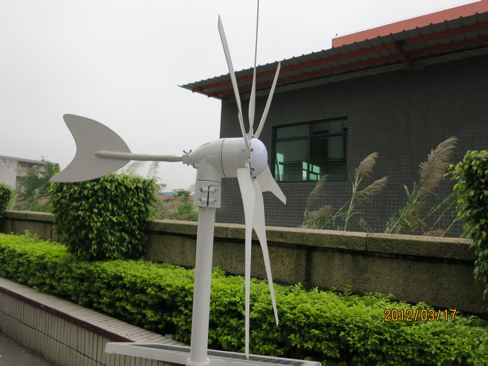 300w hyacinth wind generator,full power,windmill,wind turbine,high quality,CE,ROHS,ISO9001,12VDC,12VAC,24VDC,24VAC(China (Mainland))