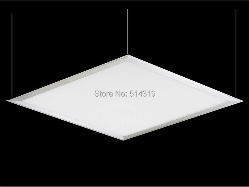 Фотография 2014 seconds kill surface mounted 600x600 led panel 40w super thin 9mm for home/office/school ,led industrial ceiling lights