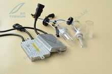 Buy GZTOPHID Quick Start 70W 75W Slim Ballast HID xenon conversion kit Fast Bright H1 H3 H7 H8 H11 9005 HB3 HB4 9006 880 881 H27 for $69.50 in AliExpress store