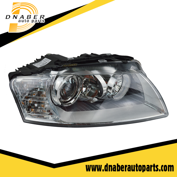Factory Wholesale Headlight for Audi A8 OEM 4E0941030BR(China (Mainland))