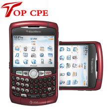 Original Blackberry Curve 8320 WIFI QWERTY Keyboard Unlocked Cell phone 1 Year Warranty(China (Mainland))