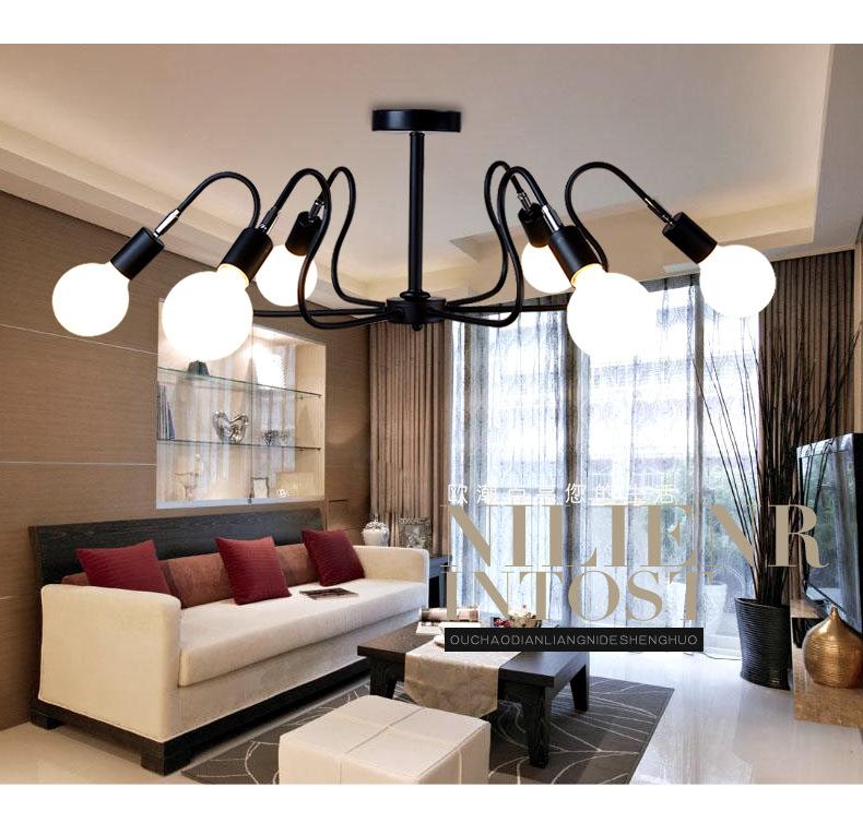 Compra Cadena de luz de techo online al por mayor de China ...