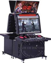 [32 Inch]2016 New Amusement Coin Operated Japanese Tekken Street Fighter Arcade Cabinet Video Game Machine(China (Mainland))
