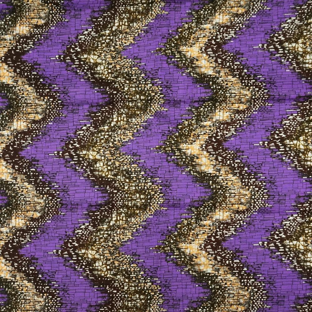 beautiful waves hollandais style 100 cotton wax veritable real wax batick prints dutch fabric 6yards super
