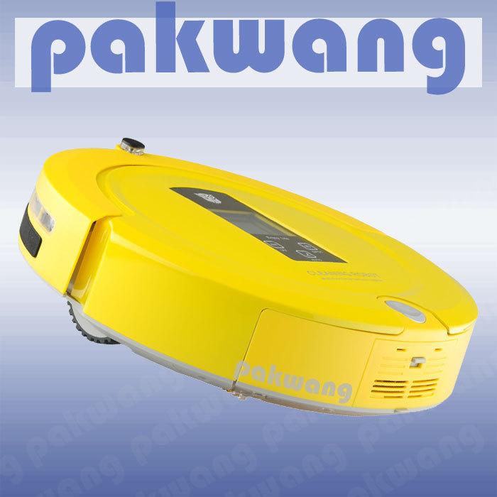 good robot SQ-A325 intelligent vacuum cleaner, multifunction robot automatic vacuum cleaner(OEM&CE/ROSH)(China (Mainland))