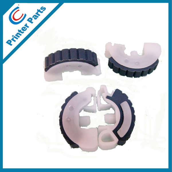 cheap price 5100 pickup roller RB1-8865-000 for hp printer parts direct from zhuhai factory(China (Mainland))