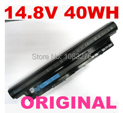 original battery 14.8V 40WH For DELL XRDW2 YGMTN VR7HM W6XNM X29KD T1G4M V1YJ7 V8VNT MR90Y N121Y PVJ7J G019Y G35K4(China (Mainland))