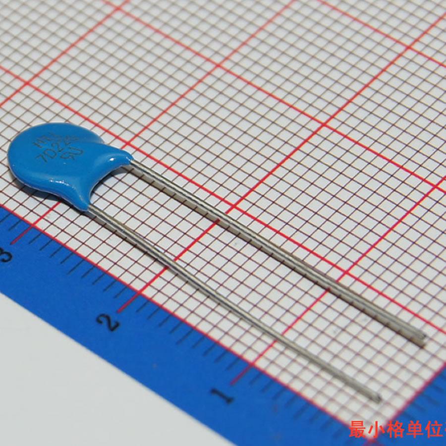 купить  R145 бесплатная доставка 20 шт. металл-оксид-варистор 07D220K 22 В piezoresistor  онлайн