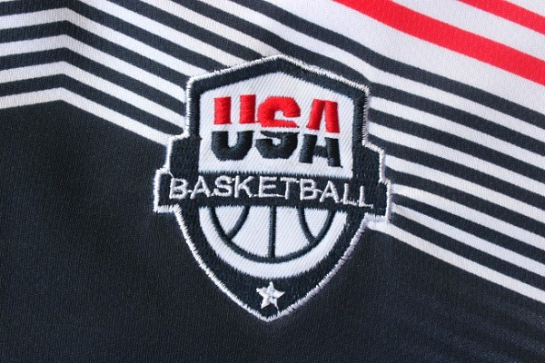 , 2014 USA Basketball Shorts