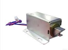 Porta elettronica lock12V/24 v piccolo elettrico serrature armadio serrature cassetto piccolo serratura elettrica di controllo accessi rfid  (China (Mainland))