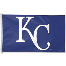 Buy Kansas City Royals Flag 3' x 5' FT MLB Fan Flag Banner brass metal holes Flag Size No.4 144* 96cm Custom flag for $6.49 in AliExpress store