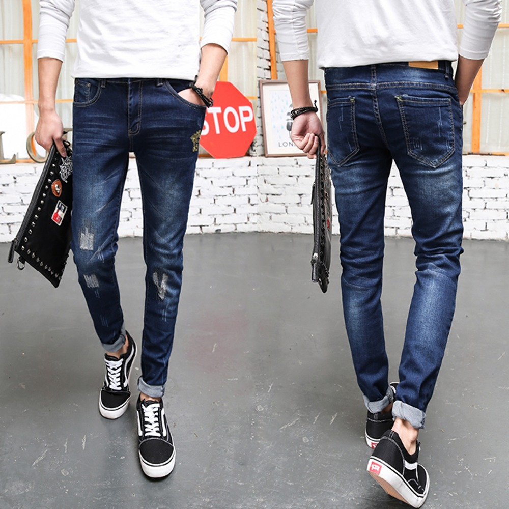 Buy the latest pencil jeans cheap shop fashion style with free shipping, and check out our daily updated new arrival pencil jeans at r0nd.tk