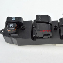 84820-60080 Power Window Master Switch Hilux Dual Cab LN167 Prado 90 Series Toyota