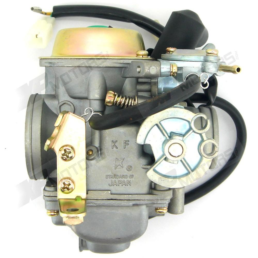 Фотография Atv Quad Go Kart Engine Motor 30mm Carburetor Carb Parts 200cc 250cc
