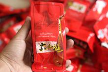 2015 Da Hong Pao Wu Mountain Big Red Gown Da Hong Pao 3 Chinese Oolong tea
