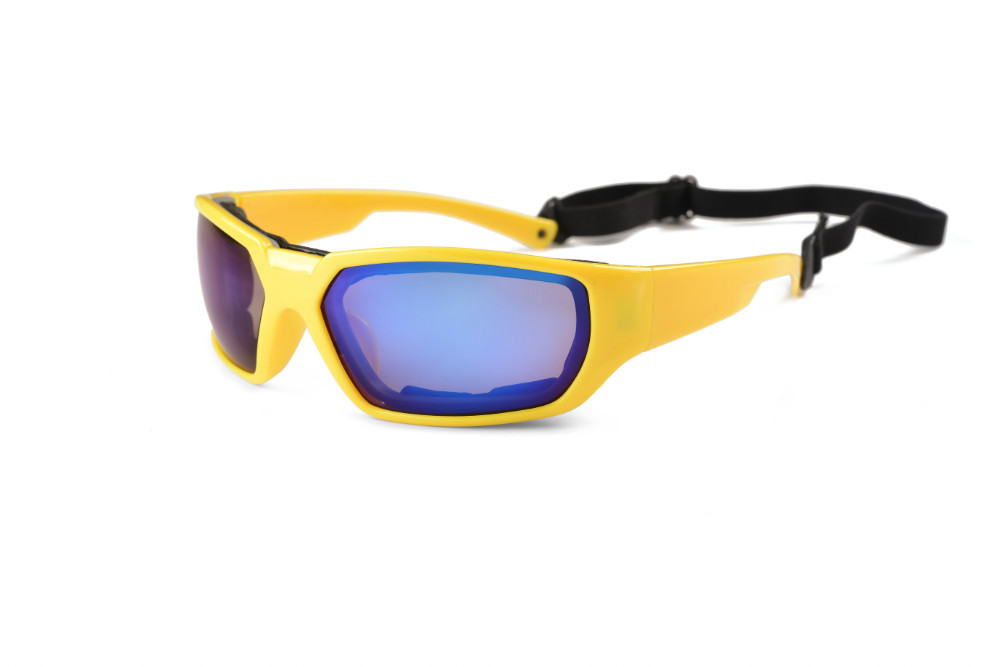 2015 new personality fashion biker sun glasses riding sunglasses foam cushion rope goggles spot package by 1237(China (Mainland))