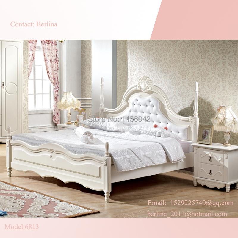 Alta calidad de royal muebles de dormitorio de lujo queen for Muebles chinos baratos online
