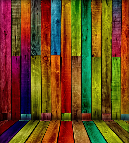 300*600cm(10ft*20ft) photography backdrop Colored wooden wall photography backdrops<br><br>Aliexpress