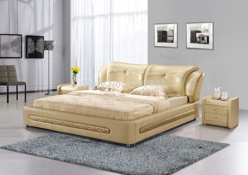 A1049 high quality factory price royal large king size for High quality bedroom furniture
